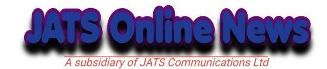 JATS Online News